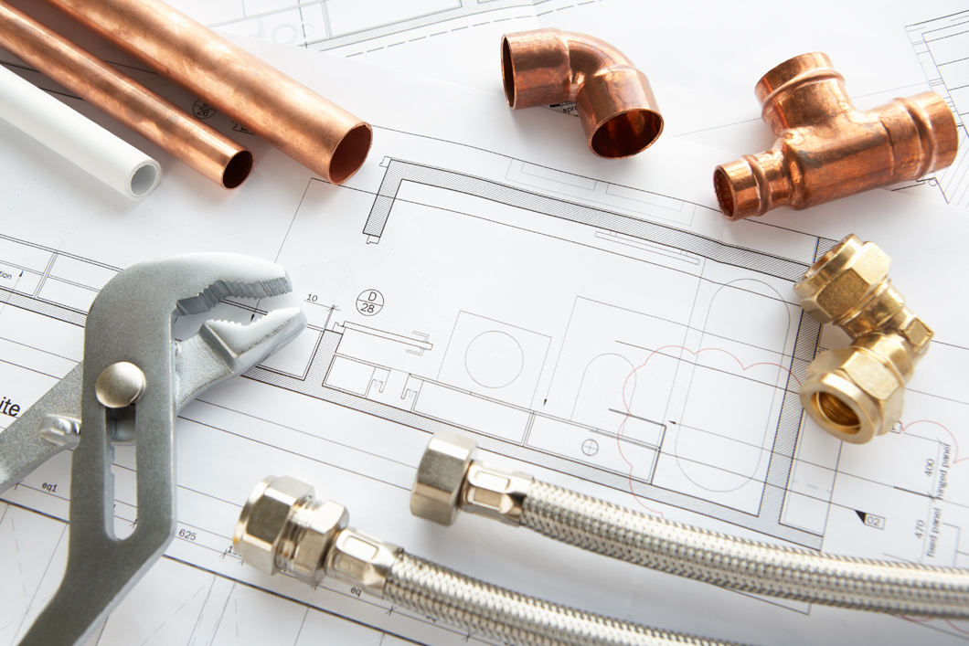 Whole-House Plumbing Inspection | Plumbing Installation